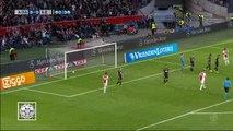 Eredivisie - Hakim Ziyech a encore frappé !