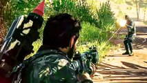 JUST CAUSE 4 : Nouvelle Bande Annonce de Gameplay