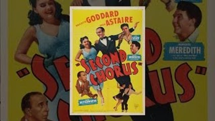 Fred Astaire  Second Chorus (1940) Spanish Subtitles