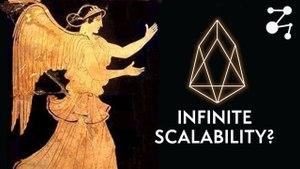 EOS - Per SecMillions of Transactions Per Second?   Blockchain Central