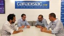 Mondial de l'Auto - Le journal de soir de la rédaction (7 octobre) - Quelles sont les nouvelles voitures absentes de ce salon ?