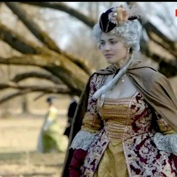 Екатерина Велика 5 епизода