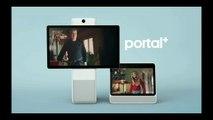Facebook Portal, el altavoz inteligente con pantalla de Facebook