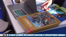 A Carry-le-Rouet, on a discuté nautisme et développement durable