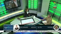 Almeida: Cifras de Jair Bolsonaro, el número del peligro para Brasil