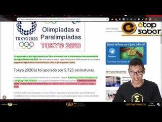 Notícias Análise 08/10: Alta Bitcoin - Ripple Tokyo 2020 - Aposta Roger Ver X Charlie Lee - PETRO