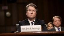 Some Democrats discuss impeaching Justice Brett Kavanaugh