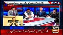Imran Khan has been encircled by bureaucrats like Nawaz Sharif - Mohammad Malick