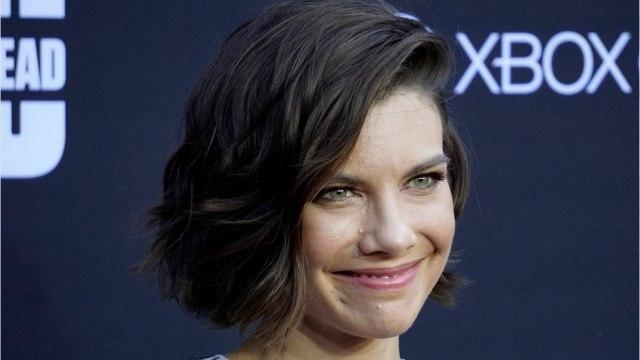 Walking Dead Star Lauren Cohan Pays Tribute To Scott Wilson