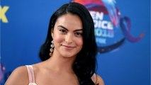 Camila Mendes Confirms Relationhip With Charles Melton