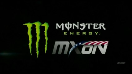 2018 Motocross of Nations - Red Bud MXGP Qualifying Race HD