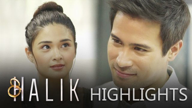 Halik: Jade continues her relationship with Ace | EP 41