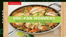 Popular One-Pan Wonders: Fuss-Free Meals for Your Sheet Pan, Dutch Oven, Skillet, Roasting Pan,