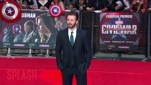 SNTV - Chris Evans confirms Avengers 4 has wrapped filming