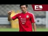 """Lucas Lobos, mediocampista de Tigres, apoya al """"Tuca Ferreti"""""""
