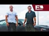 Vin Diesel dedica emotivo video a su amigo Paul Walker / Joanna Vegabiestro