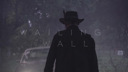 Tyminski - Wailing Wall