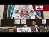 Discusión de la Reforma Energética en la Cámara de Diputados / David Páramo