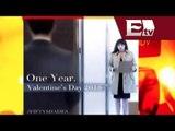 Anuncian fecha de lanzamiento de la película 50 sombras de Grey / Joanna Vegabiestro