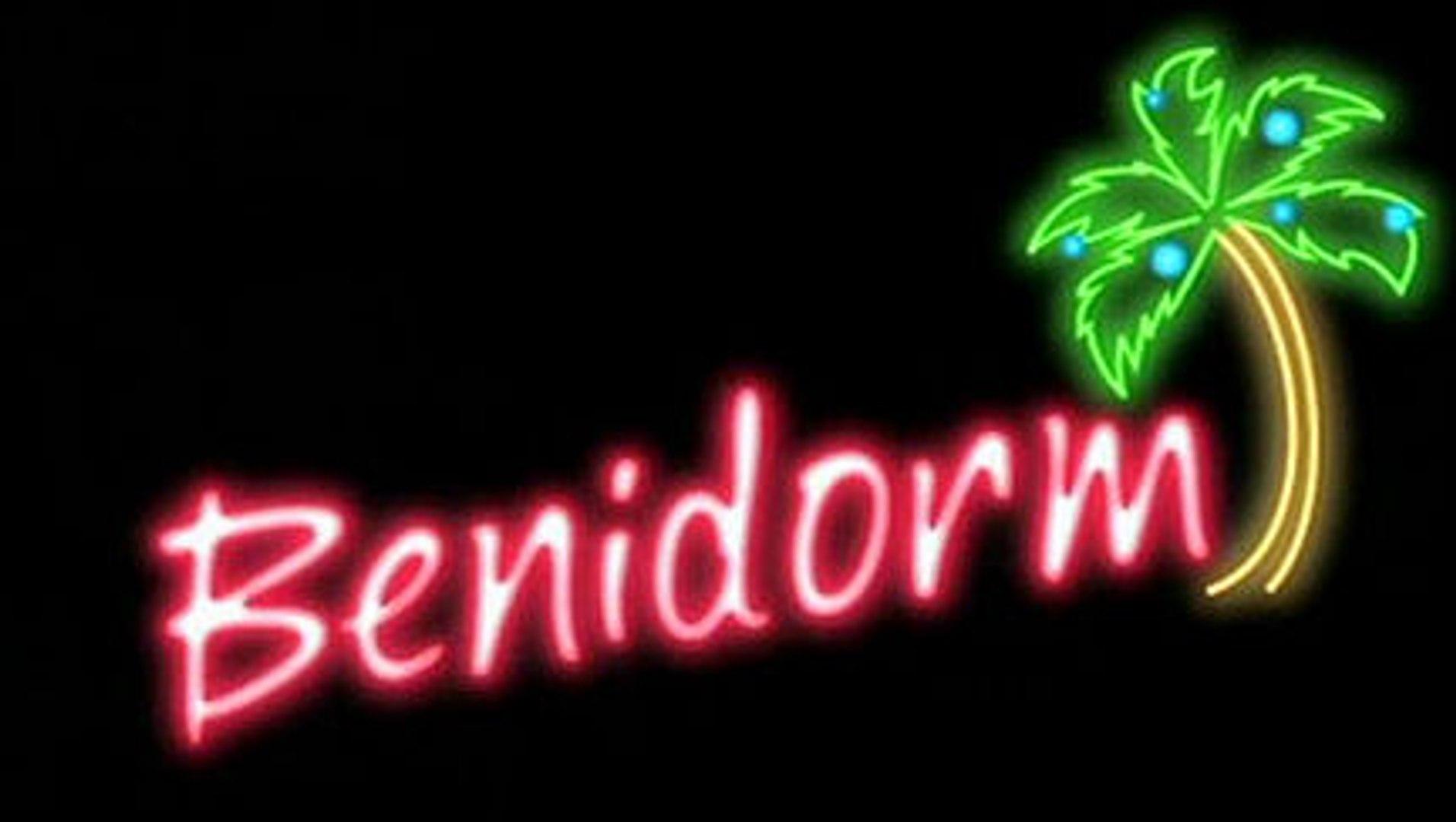 Benidorm S03E04