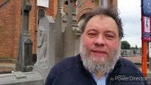 Deux minutes pour convaincre à Comines-Warneton: Philippe Mouton (Ecolo)