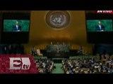Barack Obama, discurso sobre guerras religiosas (parte1)