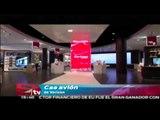 Cae avión de la compañía Virgin Galactic  / Dinero con Rodrigo Pacheco
