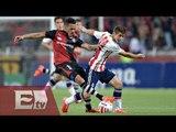 Clausura 2015: Chivas vs Atlas, el clásico tapatío en la Liguilla/ Gerardo Ruiz