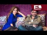 Entrevista a Mario Sandoval y Verónica de la Garza, miembros del dueto Sandoval (Parte 2)/ Función