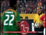 الشوط الاول من مباراة مصر و كوت ديفوار 3-1 كاس افريقيا 2006