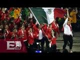 Delegación Mexicana se queda con 22 medallas de oro en los juegos Panamericanos / Adrenalina
