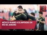 Selección Mexicana en la última ronda rumbo a Río 2016