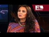 Entrevista a Aida Cuevas, destacada cantante y actriz mexicana (Parte 2)/ JC Cuellar