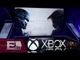 E3 2015: Microsoft presenta nuevos videojuegos y compatibilidad con Xbox One/ Hacker