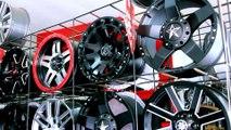 2013 Mazda 6 Ceramic Concept On Rays Volk Racing 20 At Sema