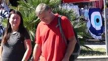 Farting On People Prank  Sharter Wet Fart Funny Video  MarioZtv Pranks