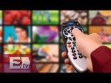 Televisión por internet alcanza cinco millones de suscriptores en México / Rodrigo Pacheco