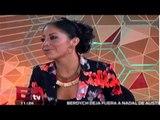 Entrevista a Rosy Arango, cantante de música regional mexicana (Parte 2)/ JC Cuellar