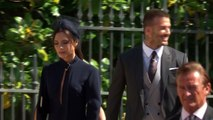 David and Victoria Beckham sell LA mansion for $33 m