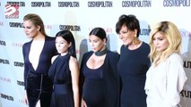 Kris Jenner suprising friend with face lift