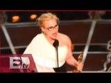 Patricia Arquette mejor actriz de reparto por Boyhood