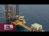 Arrancan licitaciones para explorar en aguas profundas del Golfo de México / Rodrigo Pacheco