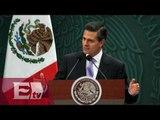 Peña Nieto realiza cambios en gabinete de Salud, IMSS y Pemex / Rodrigo Pacheco