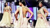 Shruti Hassan Oops moment __ Lakme Fashion ,Shruti Hassan