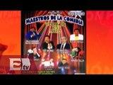 Maestros de la comedia celebraran a los maestros  / Joanna Vegabiestro