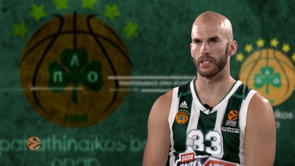 In their words: Panathinaikos OPAP Athens preview