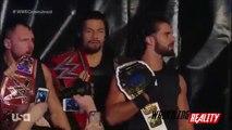 WWE RAW 8th October 2018 Highlights HD - WWE Monday Night Raw 10-8-2018 Highlights