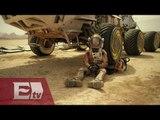 """""""Misión rescate"""", la película que se adelantó al hallazgo de la NASA en Marte"""