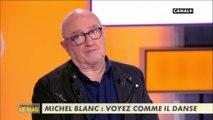 Michel Blanc : forcé de faire Les Bronzés 3 ! - L'info du vrai du 08/10 - CANAL+