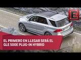 Mercedes Benz venderá en México productos híbridos eléctrico